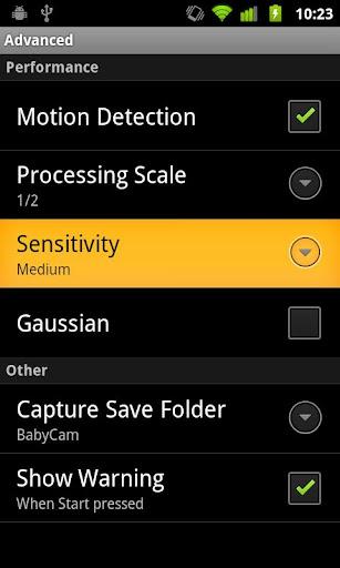 【免費健康App】BabyCam Monitor-APP點子
