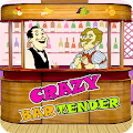 Crazy bartender girls games APK for Bluestacks