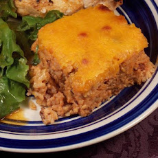 Mexican Fire Rice