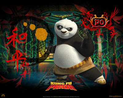 Kung Fu Panda Wallpapers