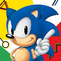 Sonic The Hedgehog APK for Bluestacks