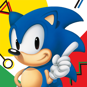 Sonic The Hedgehog For PC