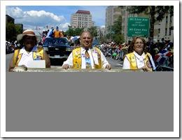 Desfile NY