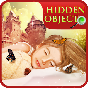 Cover art Hidden Object - A Kids Dreams