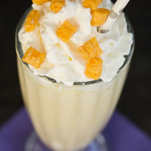 10 Best Cap'N Crunch Cereal Recipes | Yummly