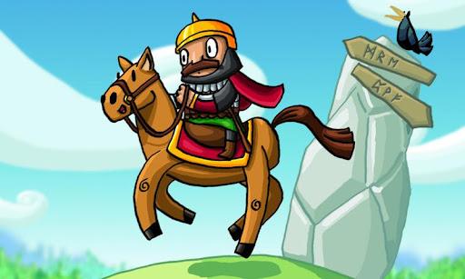 玩免費書籍APP 下載勇敢な騎士、若返りのリンゴ、命の水 app不用錢 硬是要APP