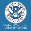 Terror Alert Widget icon