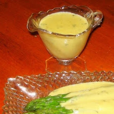 Quick & Delicious Hollandaise