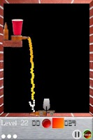 Screenshot of Beer Pong Extreme Free