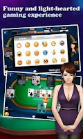 Screenshot of Boyaa Poker