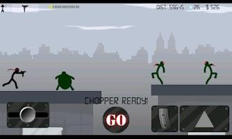Screenshot of Choppa Gunna Free (Beta)