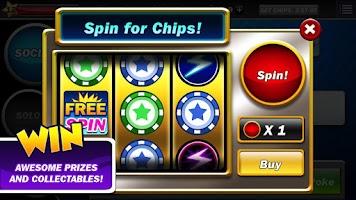 Screenshot of Bingo Blast