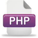 PHP Cheat Sheet icon