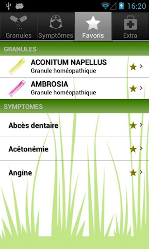 玩免費醫療APP|下載Guide Homéo app不用錢|硬是要APP