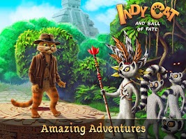 Screenshot of Indy Cat