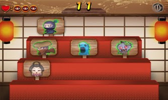 Screenshot of Ninja Guard