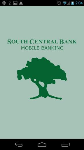 South Central Bank Hardin Co.