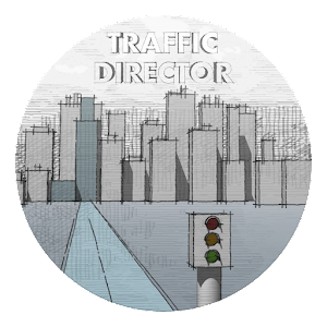 Traffic Director For PC