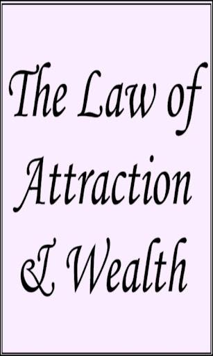 玩書籍App|The Law of Attraction & Wealth免費|APP試玩