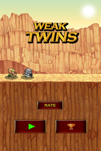 Weak Twins - screenshot