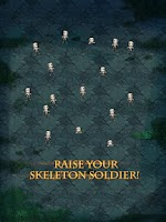 Screenshot of Skeleton Promotion Party