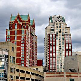 Providene, R.I. by Susan Plante - Buildings & Architecture Architectural Detail ( Urban, City, Lifestyle )