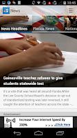 Screenshot of NBC2 App - #1 News App in SWFL