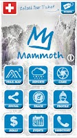 Screenshot of Mammoth