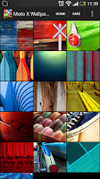 Screenshot of Moto X Wallpapers - Motorola X