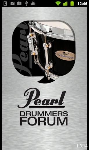 Pearl Drummers Forum