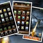 Dragon GO Launcher EX Theme icon