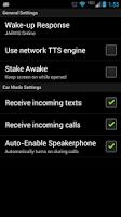 Screenshot of JARVIS - Texting Robot