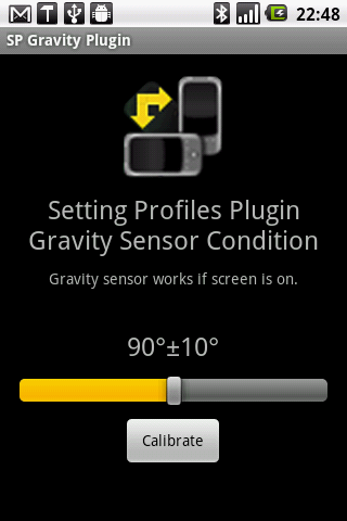 SP Gravity Plugin