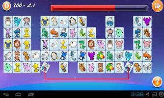 Screenshot of Pikachu giống trên PC