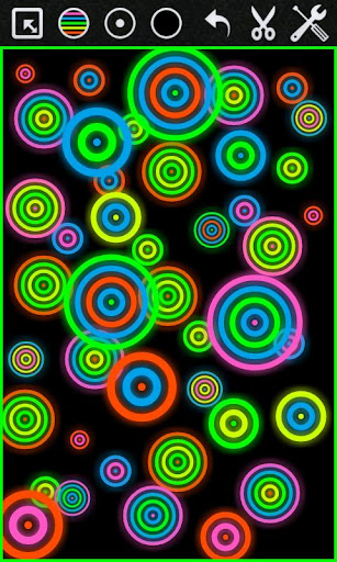 Neon Draw Free
