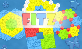 Screenshot of Fitz: Free Match 3 Puzzle
