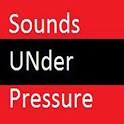 Sounds Under Pressure iRadio icon