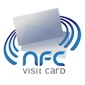 NFC Visit Card icon