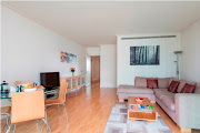 Divine One bedroom flat in South Quay