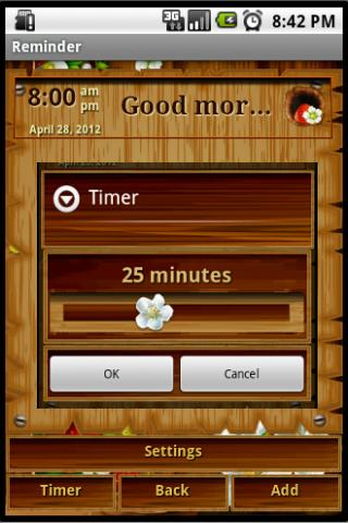 玩個人化App|事件提醒(貝瑞)免費|APP試玩