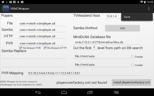 how to download kodi onto android phone