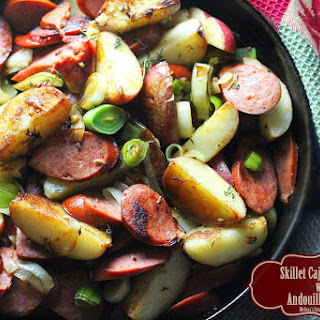 Andouille Sausage Potatoes Recipes
