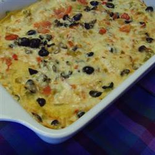 Corn Tortilla Egg Casserole Recipes