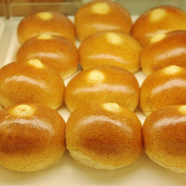 Fresh Breads #1 by Koh Chip Whye - Food & Drink Cooking & Baking (  )