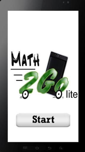 iLearn 2Go Math Multiplication