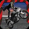 Race Stunt Fight 2!