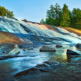 by Jerry Boyden - Landscapes Waterscapes