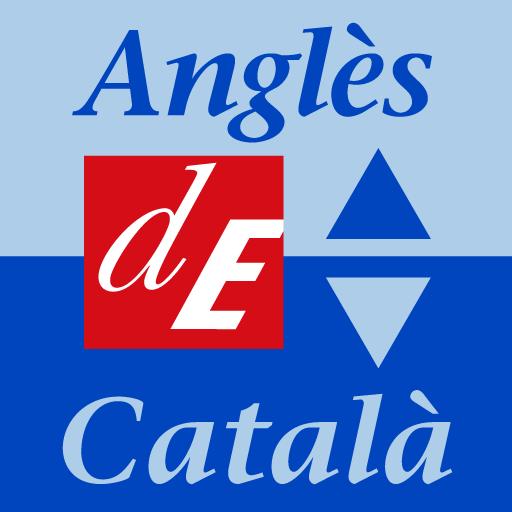Compact English-Catalan Dict 書籍 App LOGO-APP試玩