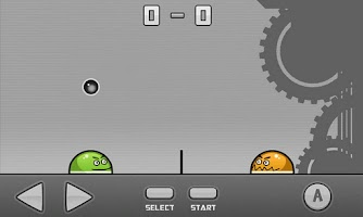 Screenshot of SlimeDroid