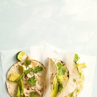 Martha Stewart Chicken Tacos Recipes